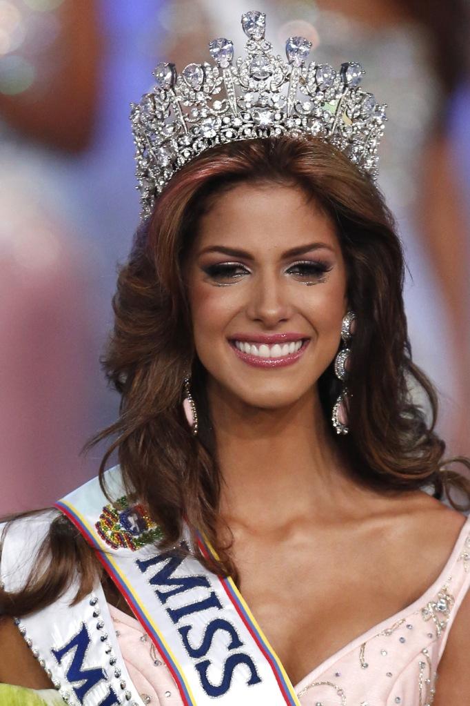 федорова мисс венесуэла фото всех что меня