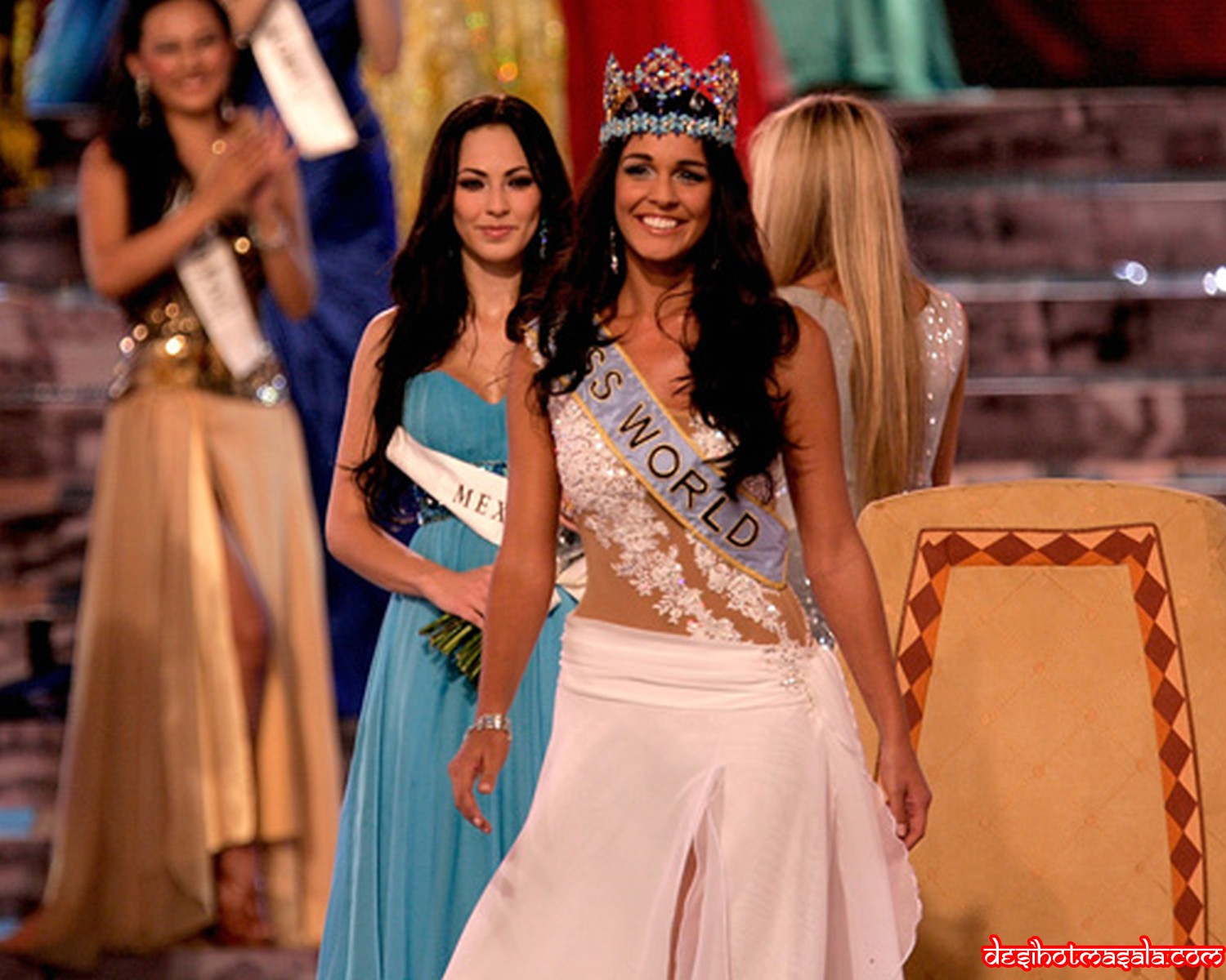 Kaiane Aldorino – The Great Pageant Community