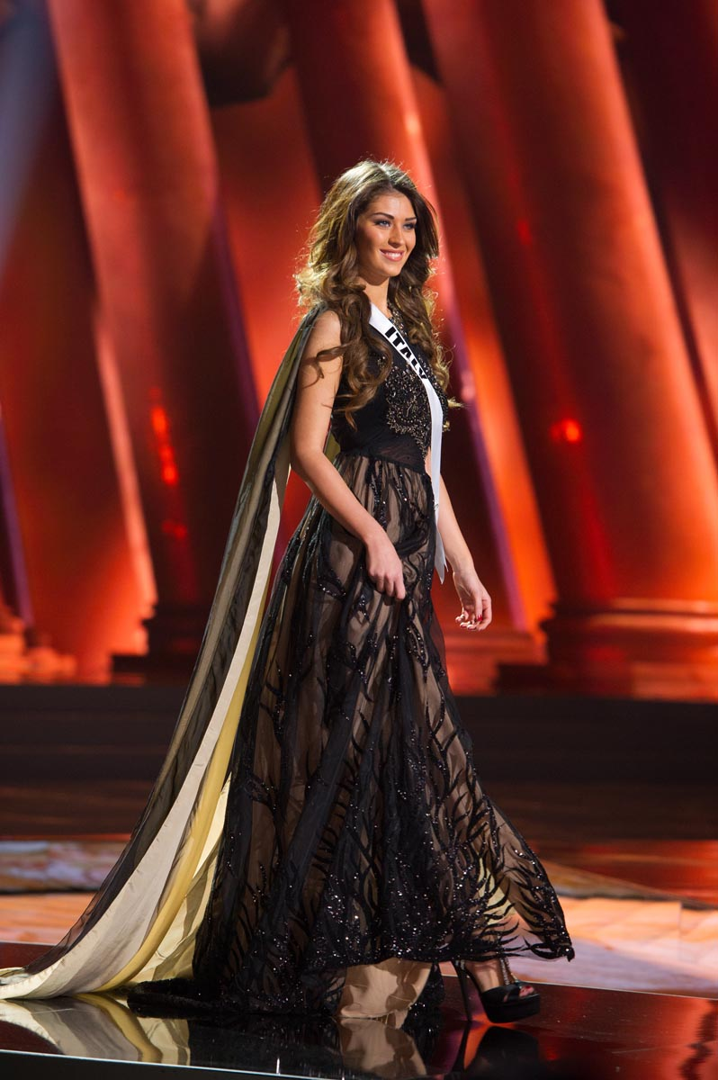 Miss Universe 2015 – The Great Pageant Community