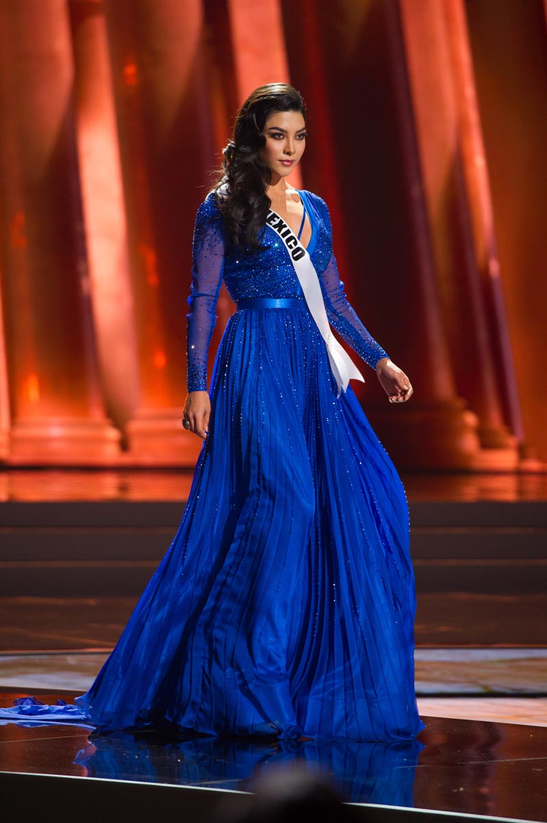 Miss Universe 2015 - The Great Pageant Community