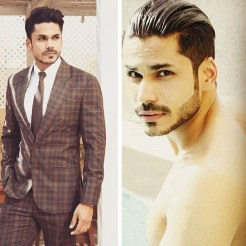Mudit Malhotra is Mister India International 2016