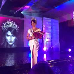 Keity Drennan is Miss Universe Panama 2016