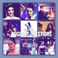 Pageant Questions Season 2 Episode 10 Results