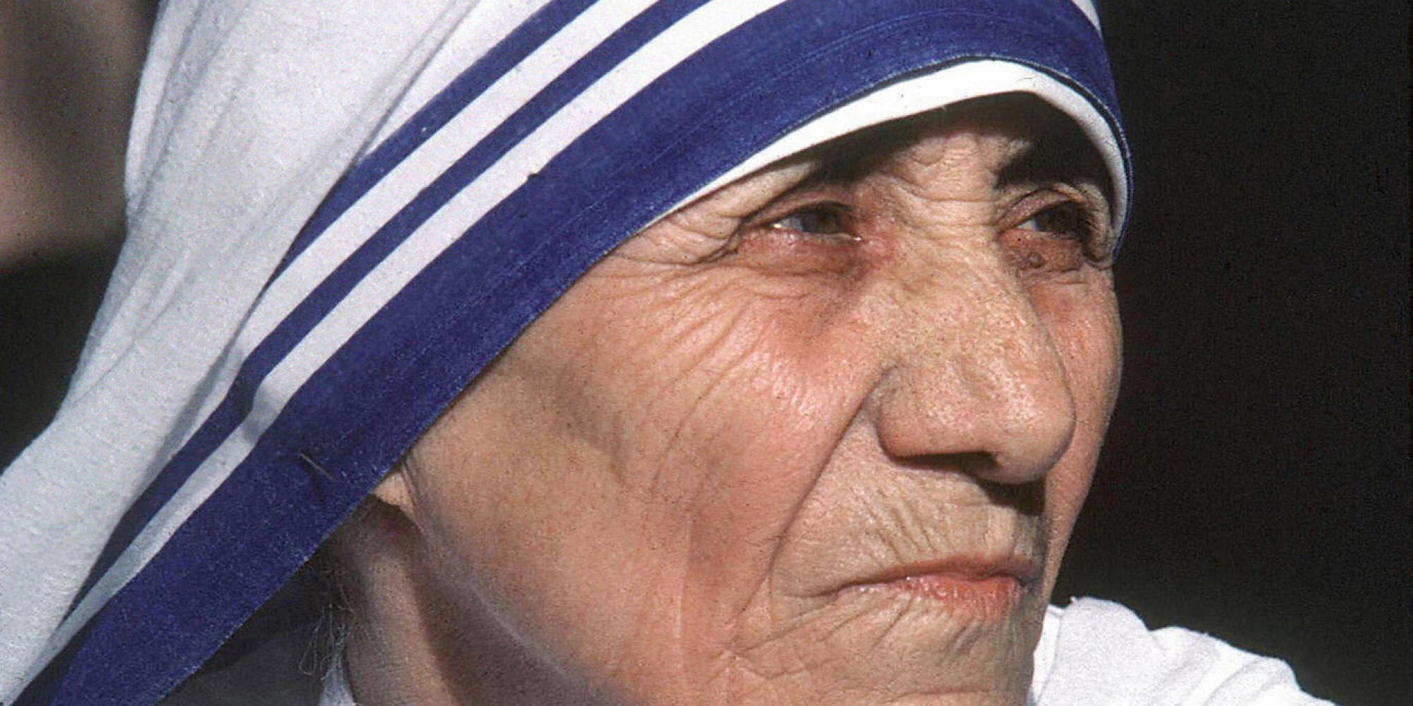 mother terresa Mother teresa, a nun who dedicated her life to helping the poor in india, will be canonized as a saint september 4, pope francis announced tuesday.